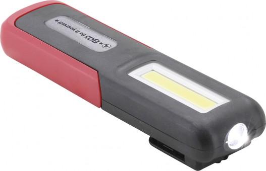 COB-LED Arbeits-Handleuchte