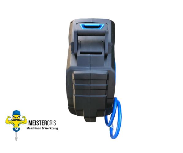 Druckluftschlauch mit Aufroller automatisch 15 m 3