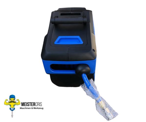 Druckluftschlauch mit Aufroller automatisch 15 m 2