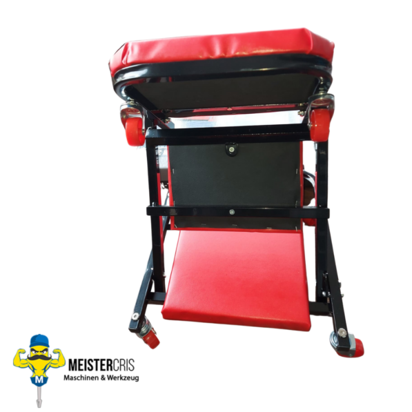 Sitz- und Liege-Montageroller 4